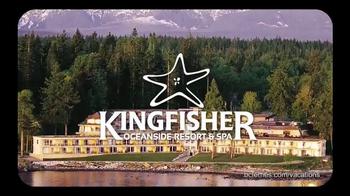 BC Ferries TV Spot, 'Kingfisher Resort' - Thumbnail 2