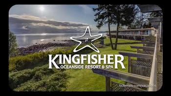 BC Ferries TV Spot, 'Kingfisher Resort' - Thumbnail 3
