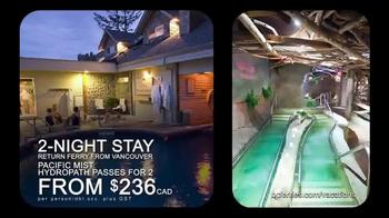 BC Ferries TV Spot, 'Kingfisher Resort' - Thumbnail 6