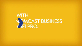 Comcast Business WiFi Pro TV Spot, 'Give Your Business an Edge' - Thumbnail 1