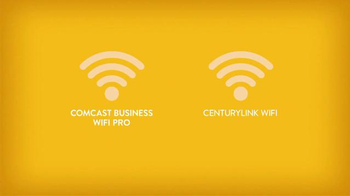 Comcast Business WiFi Pro TV Spot, 'Give Your Business an Edge' - Thumbnail 3