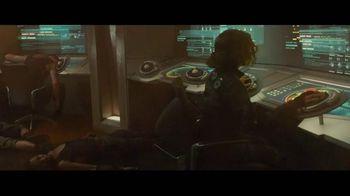 The Divergent Series: Allegiant - Alternate Trailer 17