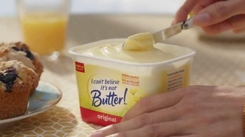 I Can't Believe It's Not Butter TV Spot, 'The Land Of Can't Believe' - Thumbnail 1