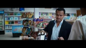 Miller Lite TV Spot, 'El boxeo' con Juan Manuel Márquez [Spanish] - Thumbnail 2
