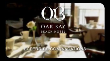 BC Ferries Vacations TV Spot, 'Ocean-Front Accommodations' - Thumbnail 9