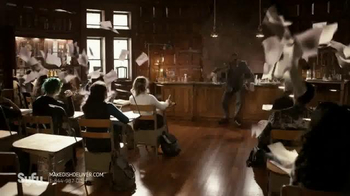 Make Dish Deliver TV Spot, 'SyFy: The Magicians' - Thumbnail 3