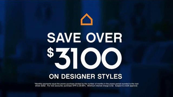 Ashley Furniture Homestore Save & Style Event TV Spot, 'Rustic Bed' - Thumbnail 8