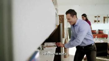 Shot B Ginseng 400 TV Spot, 'Rendimiento físico y mental' [Spanish] - Thumbnail 2