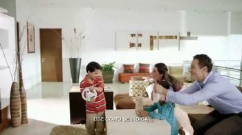 Shot B Ginseng 400 TV Spot, 'Rendimiento físico y mental' [Spanish] - Thumbnail 3
