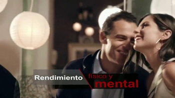 Shot B Ginseng 400 TV Spot, 'Rendimiento físico y mental' [Spanish] - Thumbnail 7