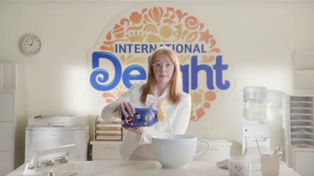 International Delight TV Spot, 'Huge Bottle of Coffee Creamer' - Thumbnail 3