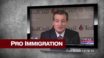 Donald J. Trump for President TV Spot, 'Lying Ted Cruz' - Thumbnail 3