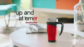 Seattle's Best Coffee TV Spot, 'Up And At 'Em' - Thumbnail 3
