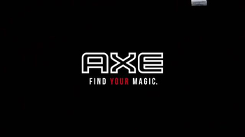 Axe 48-Hour Charge Up Protection TV Spot, 'Dos chaquetas' [Spanish] - Thumbnail 10