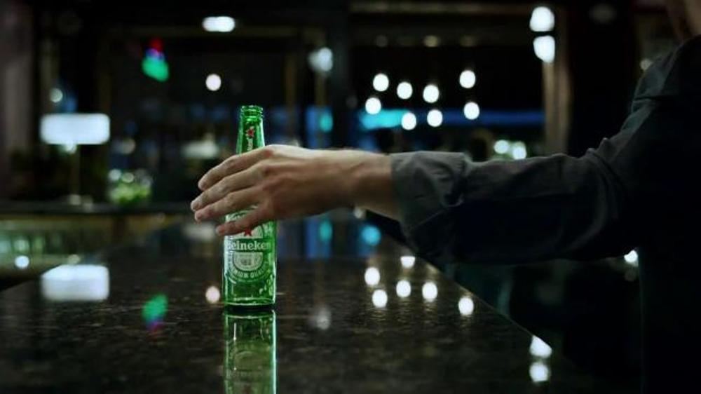 Heineken TV Commercial, 'My Name Is Soccer'