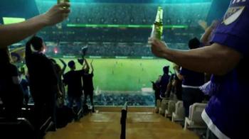 Heineken TV Spot, 'My Name Is Soccer' - Thumbnail 6