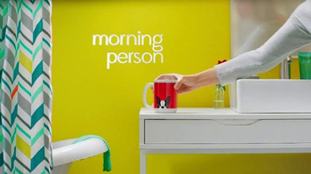 Seattle's Best Coffee TV Spot, 'Morning Person' - Thumbnail 4