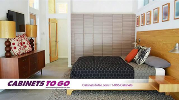 Cabinets To Go TV Spot, 'Make Your Dream Kitchen a Reality' - Thumbnail 4