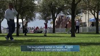 Indian Wells TV Spot, 'Tennis Channel: Oasis' - Thumbnail 3