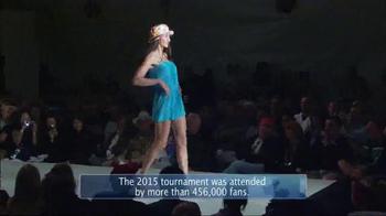 Indian Wells TV Spot, 'Tennis Channel: Oasis' - Thumbnail 6