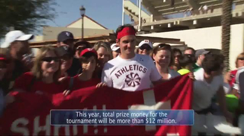 Indian Wells TV Spot, 'Tennis Channel: Oasis' - Thumbnail 7