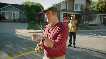 Wagner OEx TV Spot, '50 Feet' - 713 commercial airings
