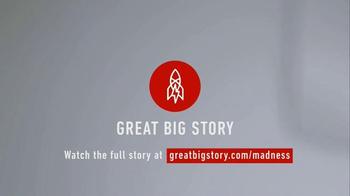 Great Big Story TV Spot, 'NCAA Ballers Share Their Pregame Rituals' - Thumbnail 10