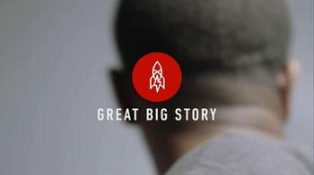 Great Big Story TV Spot, 'NCAA Ballers Share Their Pregame Rituals' - Thumbnail 9