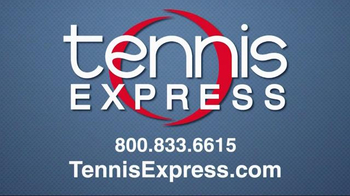Tennis Express March Madness Sale TV Spot, 'The Savings Starts Now' - Thumbnail 7