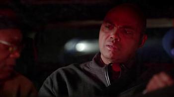 Capital One TV Spot, 'Flying' Featuring Charles Barkley, Samuel L. Jackson - Thumbnail 3