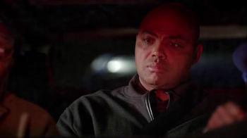 Capital One TV Spot, 'Flying' Featuring Charles Barkley, Samuel L. Jackson - Thumbnail 6