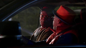 Capital One TV Spot, 'Flying' Featuring Charles Barkley, Samuel L. Jackson - Thumbnail 8