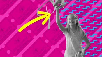 Chuck E. Cheese's TV Spot, 'Cartoon Network: The Ticket Dance' - Thumbnail 3