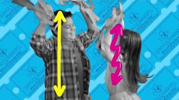 Chuck E. Cheese's TV Spot, 'Cartoon Network: The Ticket Dance' - Thumbnail 7
