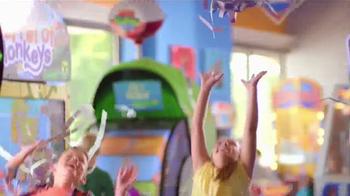 Chuck E. Cheese's TV Spot, 'Cartoon Network: The Ticket Dance' - Thumbnail 9