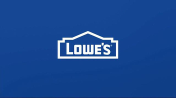 Lowe's TV Spot, 'Spring to Action' - Thumbnail 7