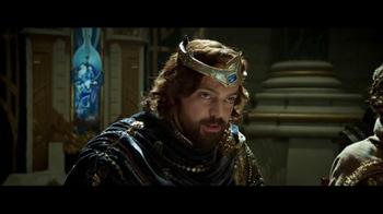 Warcraft - Alternate Trailer 3