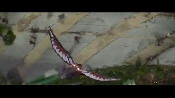 Captain America: Civil War - Alternate Trailer 7