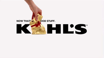 Kohl's Super Saturday TV Spot, 'Just in Time for Spring' - Thumbnail 7