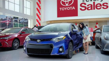 Toyota 1 for Everyone Sales Event TV Spot, 'Favorite Toyota: 2016 Sienna' - Thumbnail 2