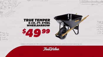 True Value Hardware TV Spot, 'The Value of Curiosity: Lawncare' - Thumbnail 8
