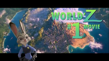 Zootopia - Alternate Trailer 49