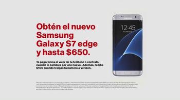 Verizon TV Spot, 'Una mejor red explicada por una fuga' [Spanish] - Thumbnail 10