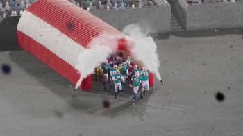 Verizon TV Spot, 'Una mejor red explicada por una fuga' [Spanish] - Thumbnail 6