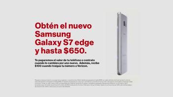 Verizon TV Spot, 'Una mejor red explicada por una fuga' [Spanish] - Thumbnail 9
