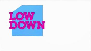 Air Hogs 360 Hoverblade TV Spot, 'Cartoon Network: Low Down' - Thumbnail 4