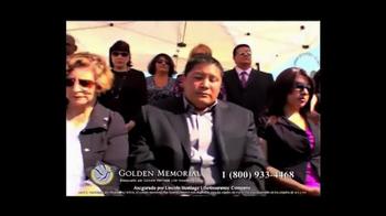 Golden Memorial TV Spot, 'Seguro de vida' [Spanish] - Thumbnail 6