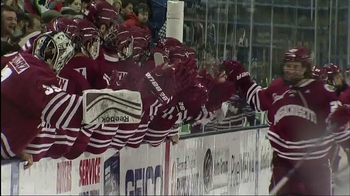 Hockey East TV Spot, 'This Is Hockey East: 2015-16' - Thumbnail 1