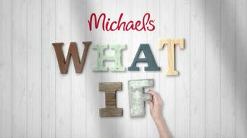 Michaels TV Spot, 'Easter Baskets' - Thumbnail 1