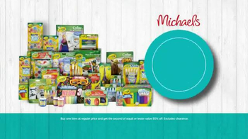 Michaels TV Spot, 'Easter Baskets' - Thumbnail 8